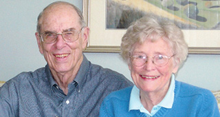 Tom Marshall, GPCF Founder Dies