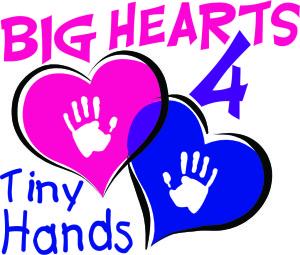 big hearts little hands logo 3-13
