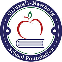 grinnell-newburg school foundation logo