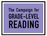 Campaign for Grade-Level Reading Kickoff