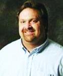 Dr. Kevin Sterk headshot