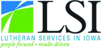 Lutheran Services in Iowa logo