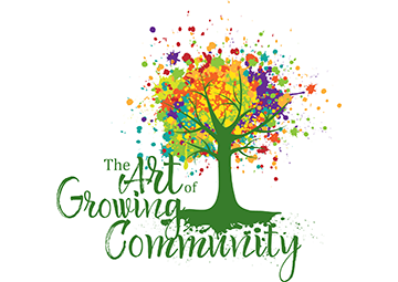 art of growing community logo small