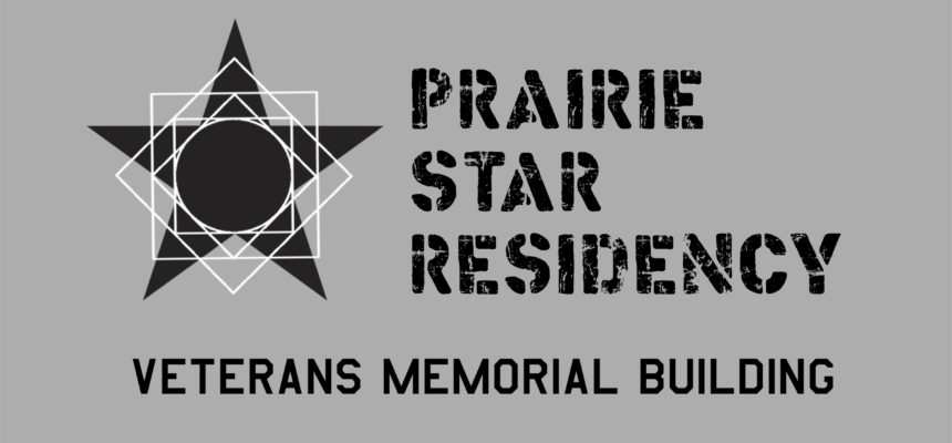 Grinnell Launches Campaign to Renovate Veterans Building