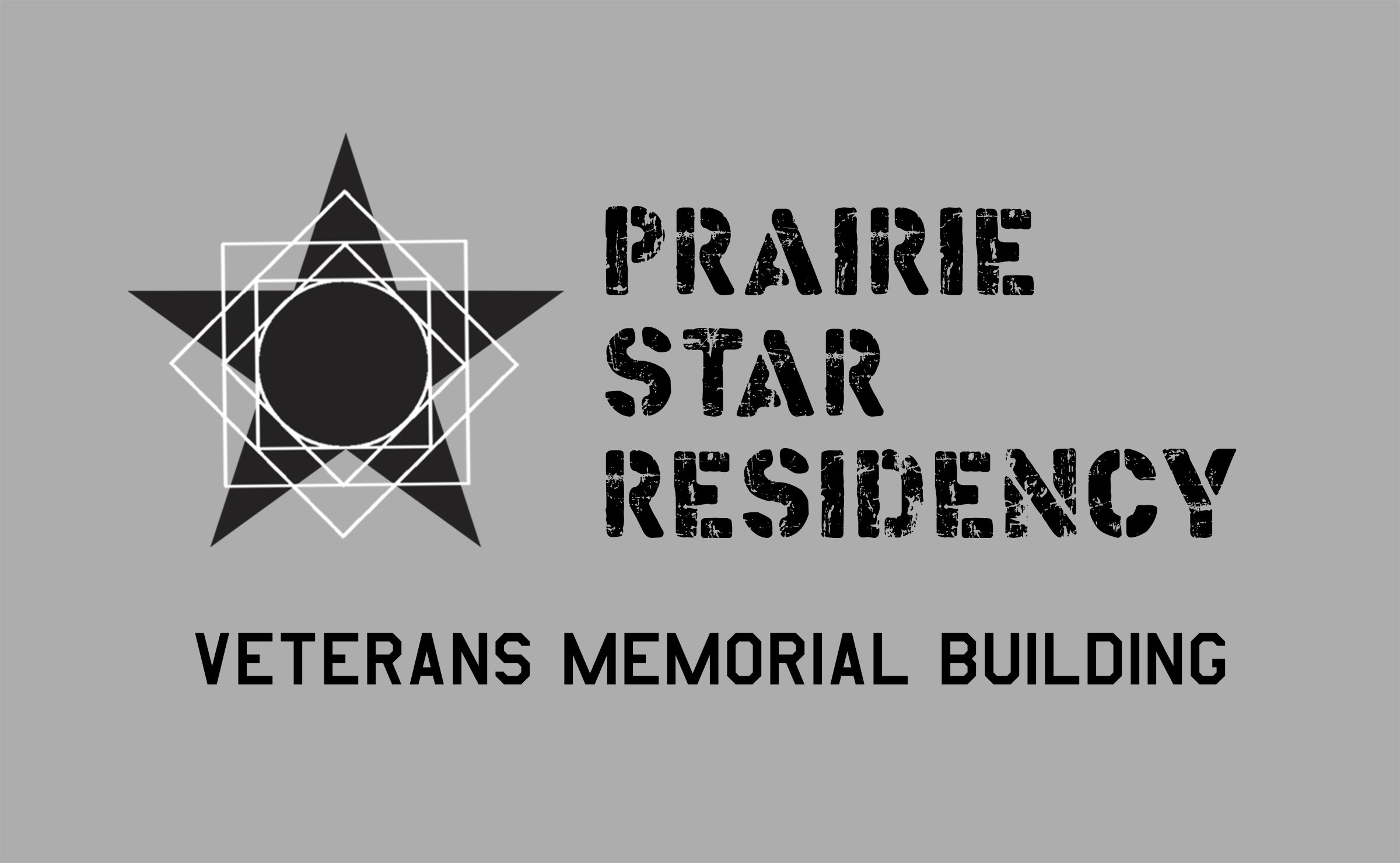 Prairie Star Residency logo