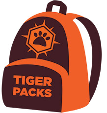 Tiger Packs logo