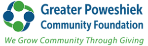 New Greater Poweshiek Community Foundation logo