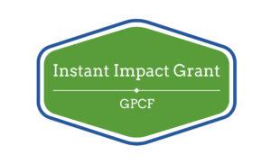 Instant Impact Grant Logo