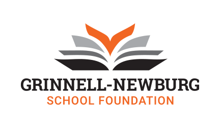Grinnell-Newburg School Foundatio Logo