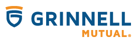 Grinnell Mutual Reinsurnace Company Logo