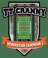 TT Cranny Renovation Campaign logo